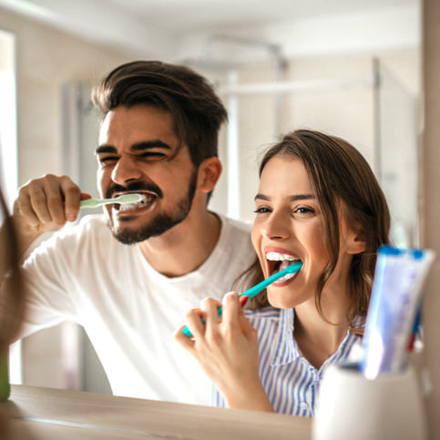 gum disease treatment in rouse hill