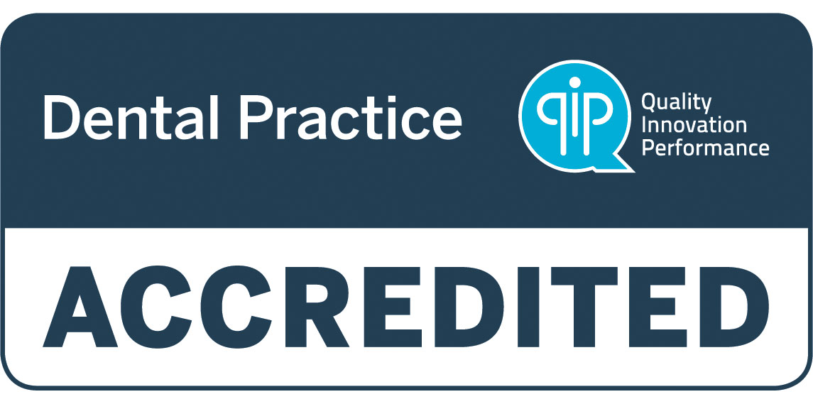 QIP accredited dental practice rouse hill